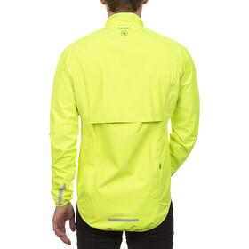 Endura Xtract Jacket Herre hi-viz yellow